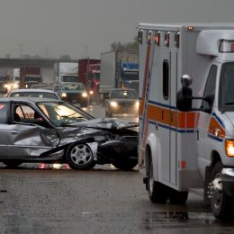 SC Police Report Two Fatalities After Early Morning Interstate Accident